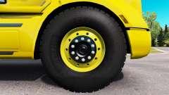 Off-road ruedas
