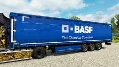 BASF piel para remolques
