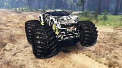 Lykan HyperSport [monster truck]