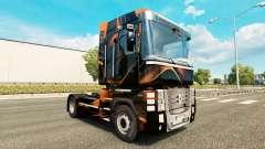 Mate de piel de Naranja para Renault camión