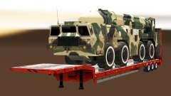 Semi llevar equipo militar v1.5.1
