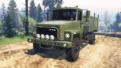 GAZ-3308 Sadko v2.0