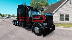 La piel JPC Rancho para el camión Peterbilt 389