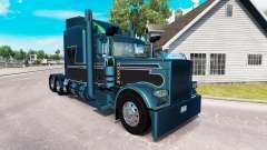 2 Metálico de la piel para el camión Peterbilt 3