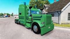 La piel de A. J. López de Camiones para el camió