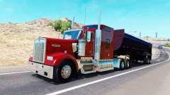 El aumento de la velocidad en el tráfico de merc