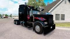 Rebelde Reaper de la piel para el camión Peterbi
