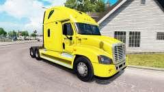Скин Veriha de Camiones на Freightliner Cascadia