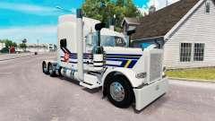 Burton Camiones de la piel para el camión Peterb