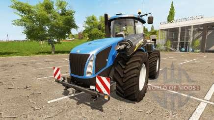 New Holland T9.480 [pack] para Farming Simulator 2017