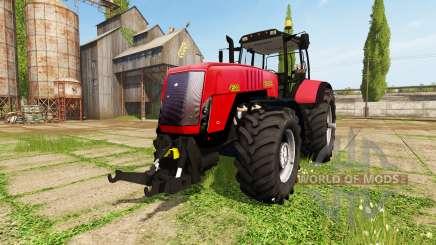 Bielorrusia-4522 para Farming Simulator 2017