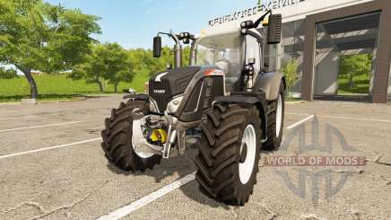 Fendt 720 Vario para Farming Simulator 2017