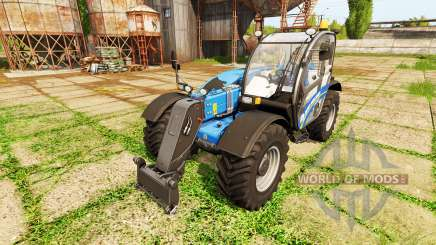 New Holland LM 7.42 para Farming Simulator 2017