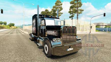 Peterbilt 389 v4.0 para Euro Truck Simulator 2