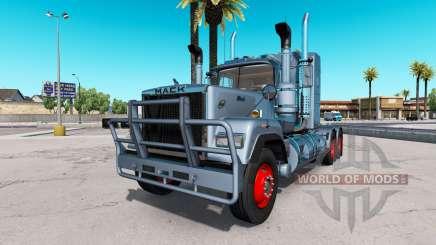 Mack Super-Liner para American Truck Simulator