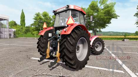 URSUS 15014 para Farming Simulator 2017