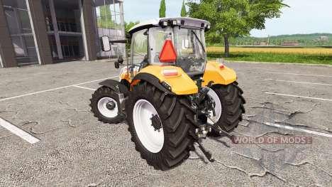 Steyr Multi 4115 para Farming Simulator 2017