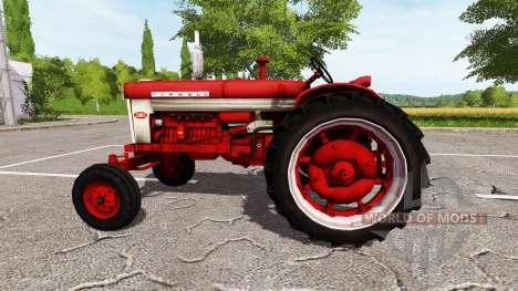 Farmall 560 para Farming Simulator 2017