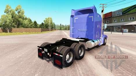Peterbilt 377 para American Truck Simulator
