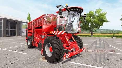 HOLMER Terra Dos T4-30 para Farming Simulator 2017