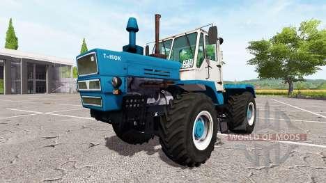 HTZ T-150K v2.0 para Farming Simulator 2017