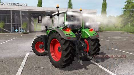 Fendt 724 Vario light para Farming Simulator 2017