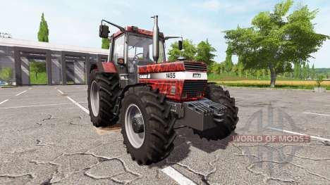 Case IH 1455 XL Racing para Farming Simulator 2017