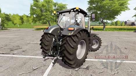 Case IH Puma 185 CVX black panther para Farming Simulator 2017