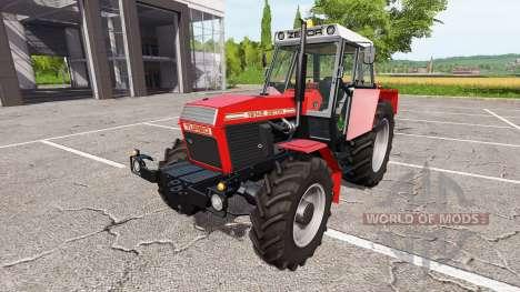 Zetor 16145 special para Farming Simulator 2017