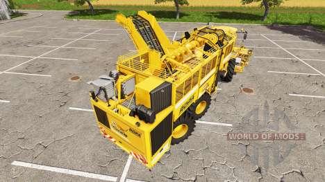 ROPA euro-Tiger V8-3 XL para Farming Simulator 2017