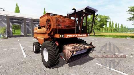 No-1500A para Farming Simulator 2017