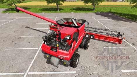 Case IH Axial-Flow 9230 Turbo para Farming Simulator 2017