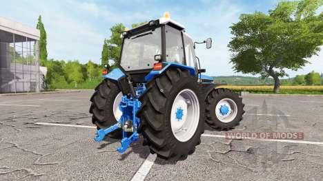 Ford 7840 para Farming Simulator 2017