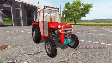 IMT 539 DeLuxe para Farming Simulator 2017