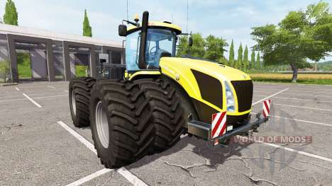 New Holland T9.565 [pack] para Farming Simulator 2017