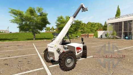 Bobcat TL470 para Farming Simulator 2017
