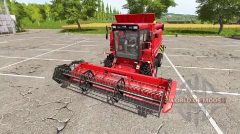 Case IH 1055 18FT para Farming Simulator 2017