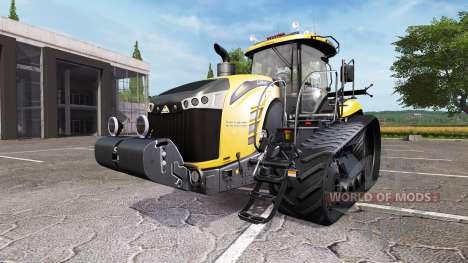 Challenger MT875E para Farming Simulator 2017