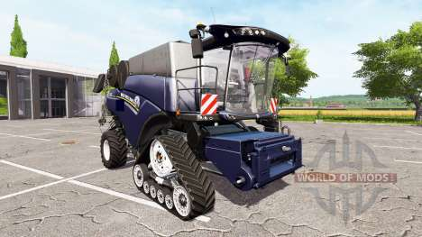 New Holland CR10.90 v1.2 para Farming Simulator 2017
