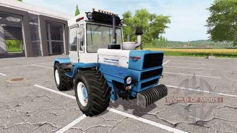 HTZ T-200K v2.5 para Farming Simulator 2017