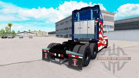 Optimización para Kenworth T680 para American Truck Simulator