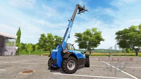 New Holland LM 7.42 para Farming Simulator 2017