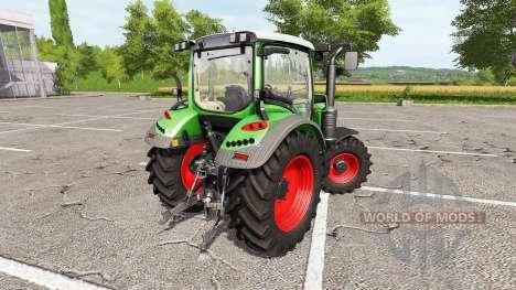 Fendt 313 Vario para Farming Simulator 2017