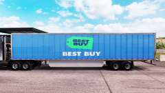 La piel de Best Buy trailer extendido