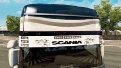 Visera Scania v2.0