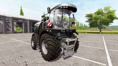 Krone BiG X 580 limited edition