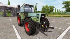 Fendt Farmer 312 LSA Turbomatik