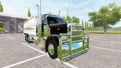 Peterbilt 389 grain truck v2.0