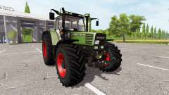 Fendt Favorit 515C Turbomatic