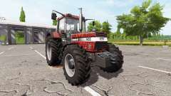 Case IH 1455 XL Racing